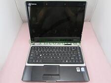 Gateway W350I T-Series Laptop Motherboard Dual Core 2.13Ghz GMA X3100 WiFi Case
