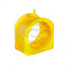 Polyurethane pad steering rack, HUMMER H3, OEM 19301783, 32-12-2409