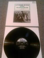 THE MCPEAKES - AT HOME WITH THE MCPEAKES LP EX!!! UK 1ST PRESS FONTANA STL5258