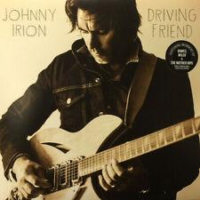 New listing Driving Friend, IRION,JOHNNY, Very Good Vinyl
