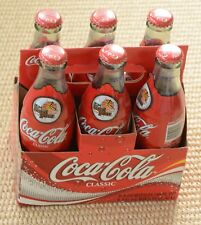 Coca Cola Classic 2004 Final Four Basketball 6-Pack, UCONN Wins Championship