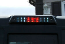 2009-2014 Ford F-150 & Raptor SVT RECON Smoke Smoked LED  Third Brake Light