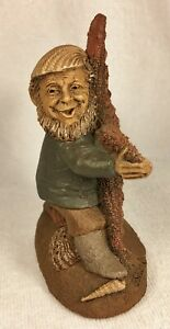 PERRY-R 1992~Tom Clark Gnome~Cairn Item #5190~Ed #87~COA and Story are Included