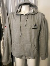 mens L nwt Dallas COWBOYS Dunbrooke SI NFL Football Fleece Sweatshirt HOODIE