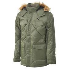 Long Parkas Down Coats & Jackets for Men