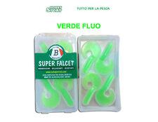 SUPER FALCET  ESCA PER TROTA COLORE VERDE FLUO