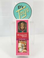 American Girl Mini Doll Beforever Kit Kittredge SEALED