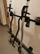 Dachträger + Fahrradträger für 2 Fahrräder - für Toyota Yaris Fliessheck P1 Set