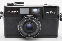 Yashica MF-2 Kompaktkamera Kamera Kleinbildkamera