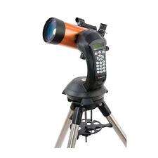 Celestron Maksutov telescopio mc 102/1325 NexStar 4 se Goto