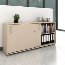 sideboard schiebet ren g nstig kaufen ebay. Black Bedroom Furniture Sets. Home Design Ideas