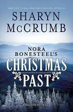 Nora Bonesteel's CHRISTMAS PAST Brand NEW HARDCOVER BOOK EBAY BEST PRICE!