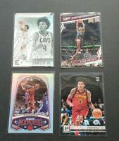 2019-20 Chronicles KPJ Kevin Porter Jr. Rookie Essentials, Marquee, Panini, RC