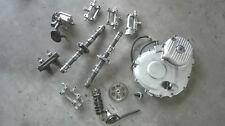 Honda CBR 600 F PC19 Motorteile, Getriebe, Motordeckel, Zylinderkopf Kurbelwelle