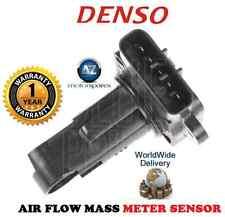 FOR Toyota Yaris Hiace NEW AIR MASS SENSOR DENSO 22204-333010 OE QUALITY