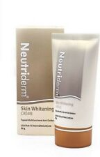 new Neutriderm Skin Whitening Cream 50g free ship