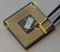For Intel LGA 771 to LGA 775 Adapter Mod for Intel Xeon CPU Core 2 Quad Upgrade