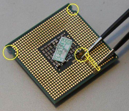 Info 1 X Processor Lga771 Socket Travelbon.us