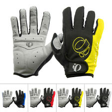 New Racing Cycling Bike Sport Gloves Bicycle Gym MTB Bicycle Gel Full Finger