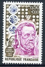 TIMBRE FRANCE NEUF LUXE N° 1768 ** CELEBRITE / PASTEUR