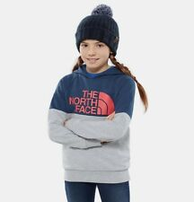 THE NORTH FACE GIRLS BOYS / YOUTH Hoodie.SIZE M RRP £50. BNWT