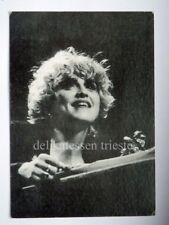 MADONNA vecchia cartolina 04141/11 vintage postcard