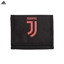 Juventus Portafoglio Sport adidas 2019/20 Chiusura a Velcro Prodotto Ufficiale