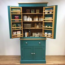 Bespoke Melton Style Larder Cupboard - Made To Order In The Midlands Uk