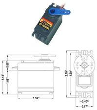 HITEC HS 5645 MG DIGITAL SERVO HS-5645MG MPX 113645 NEU