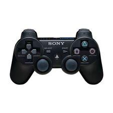 Manettes de jeu de jeu Sony PlayStation 3-Original pour jeu vidéo et console