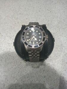 Vintage Tag Heuer 1000 Series Watch 980.013B.