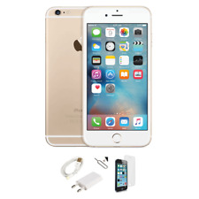 IPHONE 6 PLUS RICONDIZIONATO 64GB GRADO B ORO GOLD ORIGINALE APPLE RIGENERATO