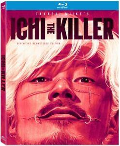 Ichi The Killer [New Blu-ray]