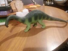 Safari Ltd. The Carnegie Collection -Apatosaurus dinosaur figure from 1988-Sale!