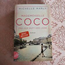 Mademoiselle Coco und der Duft der Liebe: Roman von Marl... | Buch | Zustand gut