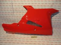 Fiancata carena destra Cover Fairing Right Benelli Tornado tre 900