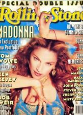 July Rolling Stone Magazines in English