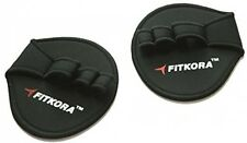 Gym Gloves / Workout Grips: Quality Neoprene Pads By Fitkora For Men and Or
