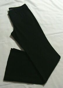 "EXPRESS Black ""EDITOR"" Casual Dress Pants Sz 2 (31.5 Inch Inseam)"