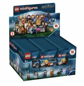 LEGO 71028 MINIFIGURES HARRY POTTER Serie 2