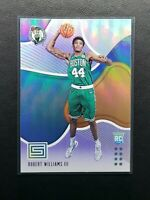 2018-19 Status Robert Williams RC, Rookie Card Purple, Boston Celtics