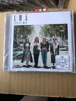 Little Mix - LM5 CD *NEW & SEALED*