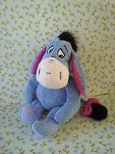 Disney Winnie the Pooh ~ Huggy Eeyore Bean Bag Plush ~ Disney Store Exclusive