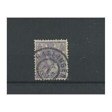 """Nederland 66 grootrond """"HARLINGEN 1909""""  CV""""20 €"""