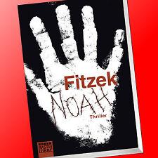 SEBASTIAN FITZEK | NOAH | THRILLER | Taschenbuch (Buch)