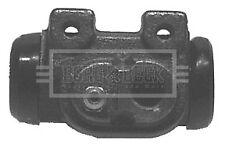 Borg & Beck Wheel Brake Cylinder BBW1783 - BRAND NEW - GENUINE - 5 YEAR WARRANTY