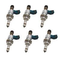 Fuel Injector 80lbs fits CHEVROLET Silverado 4.8 5.3 6.0 Turbo HighZ 850cc E85