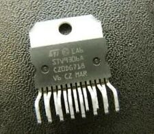ST STV9306A ZIP15 BUS-CONTROLLED VERTICAL DEFLECTION