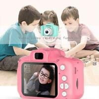 Mini Cute Digital Camera 2.0'' Kids Children Recorder Camcorder35DI