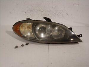 05 06 07 08 2006 2007 2008 SUZUKI RENO PASSENGER RIGHT HEADLIGHT LAMP LENS 11663